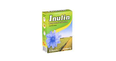 Inulin 25 x 5g - 2
